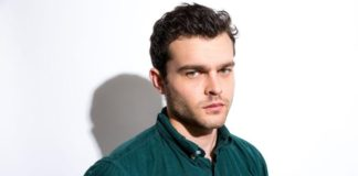 Alden Ehrenreich attore spin-off han solo