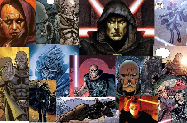 darth bane canonico star wars