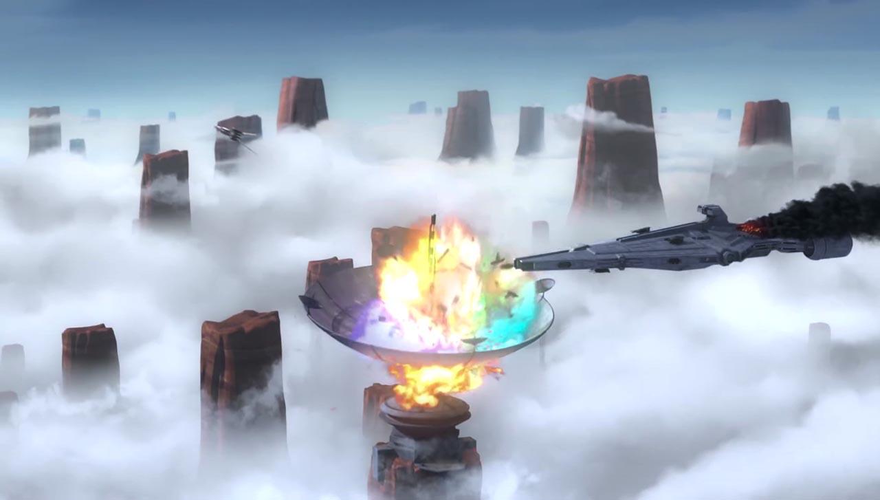 pianeta eadu rebels stagione 4