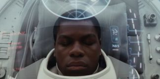 trailer the last jedi finn john boyega tweet