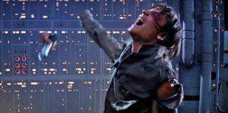 spada laser luke skywalker perdita di arti star wars