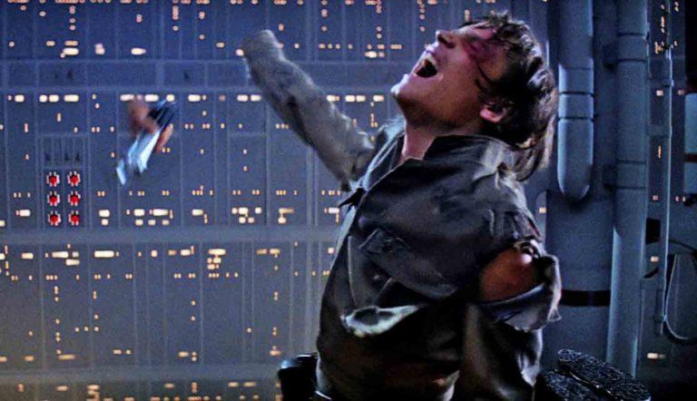 Ecco dove è finita e come è stata utilizzata la mano di Luke dopo Episodio V!