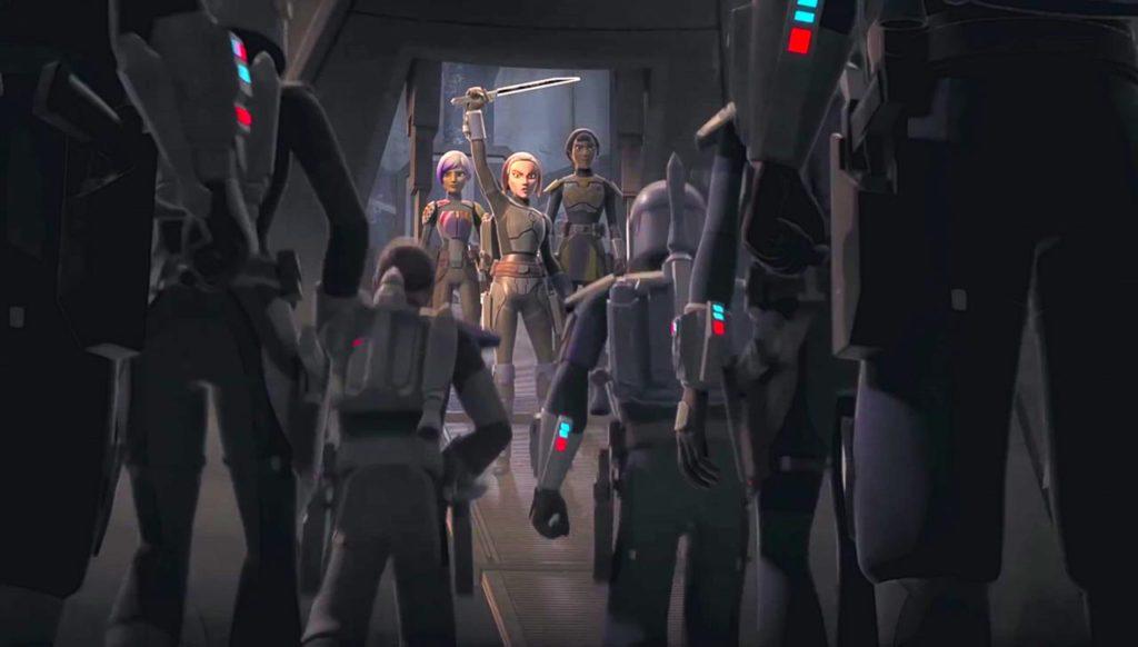 bo-katan kryze mandalore rebels