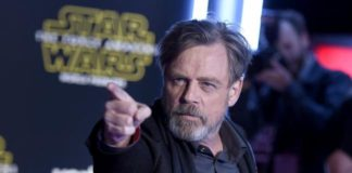 cameo mark hamill ruolo episodio ix nella hollywood walk of fame