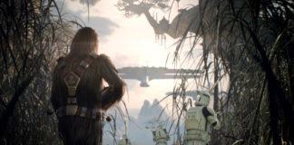 crediti per personaggi battlefront ii gameplay ea los angeles chewbacca