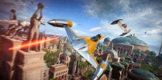 battlefront 2 starfighter naboo star wars