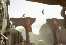 campagna open world ea visceral games star wars gioco 2018
