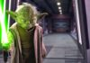 personaggi yoda darth sidious scontro star wars episodio iii