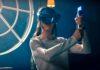 video star wars visore ar realtà aumentata lenovo jedi challenges