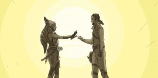 kanan ahsoka dave filoni twitter rebels serie tv star wars