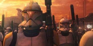 cloni di star wars dopo la guerra