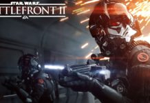 single player star wars battlefront ii video dietro le quinte gioco