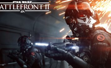star wars battlefront ii video dietro le quinte gioco