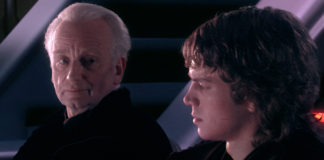 fiducia darth plagueis storia anakin darth sidious palpatine