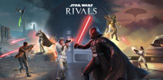 star wars rivals gioco mobile app android ios