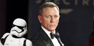 daniel craig stormtrooper star wars