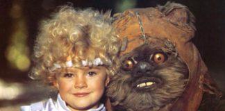 film ewoks 1984 tv abc star wars ewok