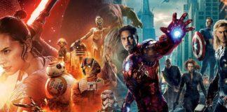 infinity war citazioni di star wars nei film marvel