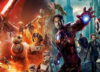 stan lee infinity war citazioni di star wars nei film marvel