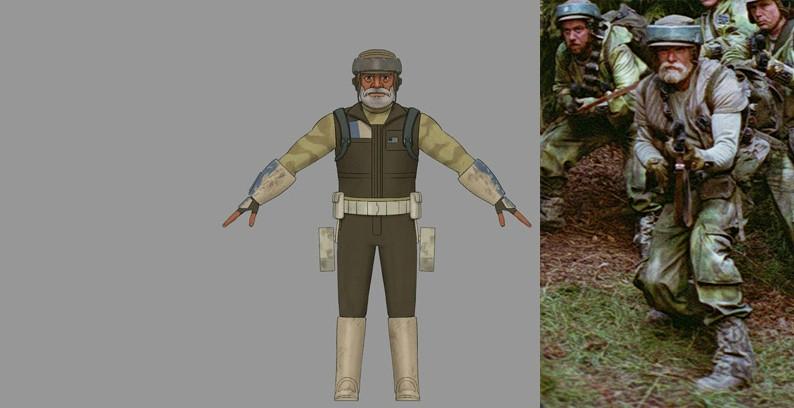 cloni e rex star wars rebels