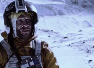 rebel scum film fan-made star wars