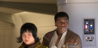 boyega instagram star wars the last jedi finn e rose missione canto bight