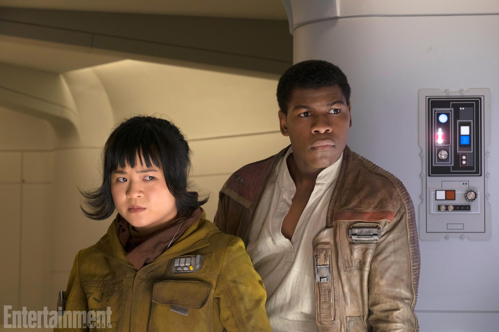 instagram star wars the last jedi finn e rose missione canto bight