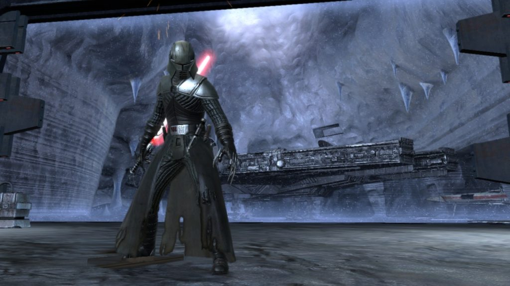 star wars il potere della forza star killer ultimate sith edition