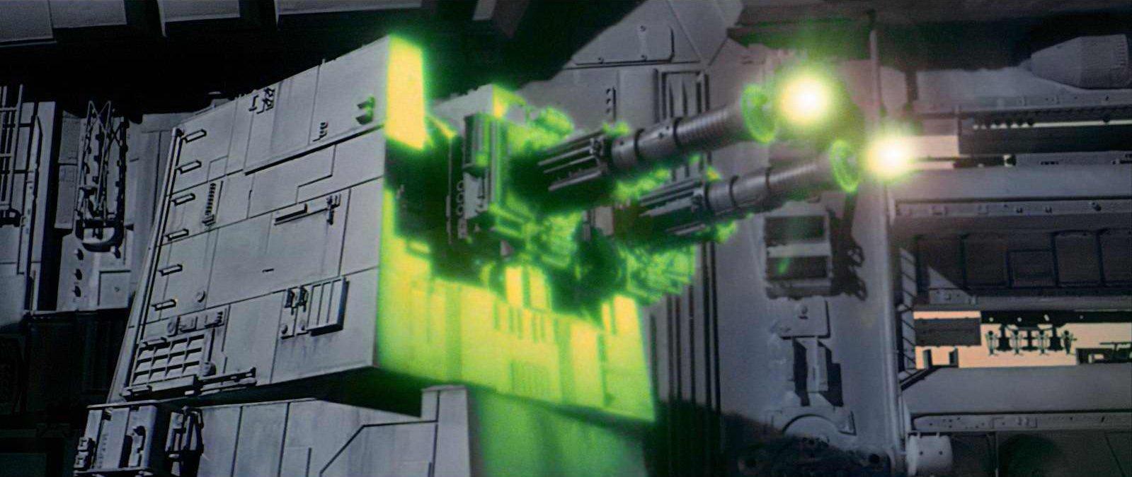 star destroyer armamenti torretta turbolaser star wars