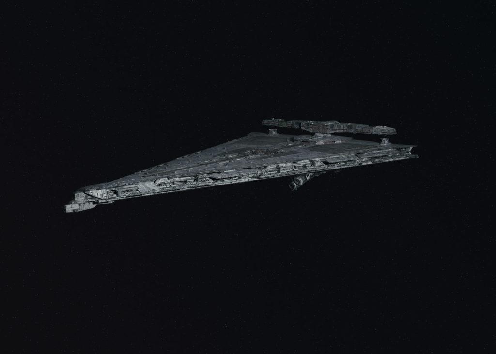 nuovi veicoli star wars