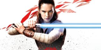 Force Friday ii locandina rey the last jedi merchandising eventi italia