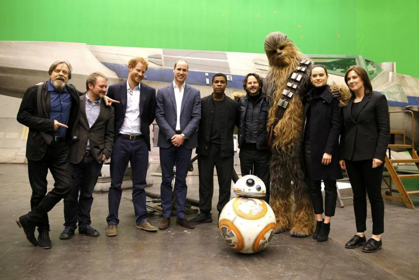 harry, william e tom hardy camei in star wars