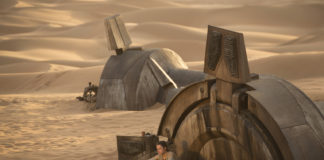 rey su jakku in star wars
