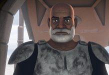 Temuera morrison vuole interpretare rex di star wars