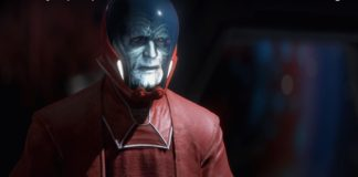 star wars battlefront ii storia droide sentinella