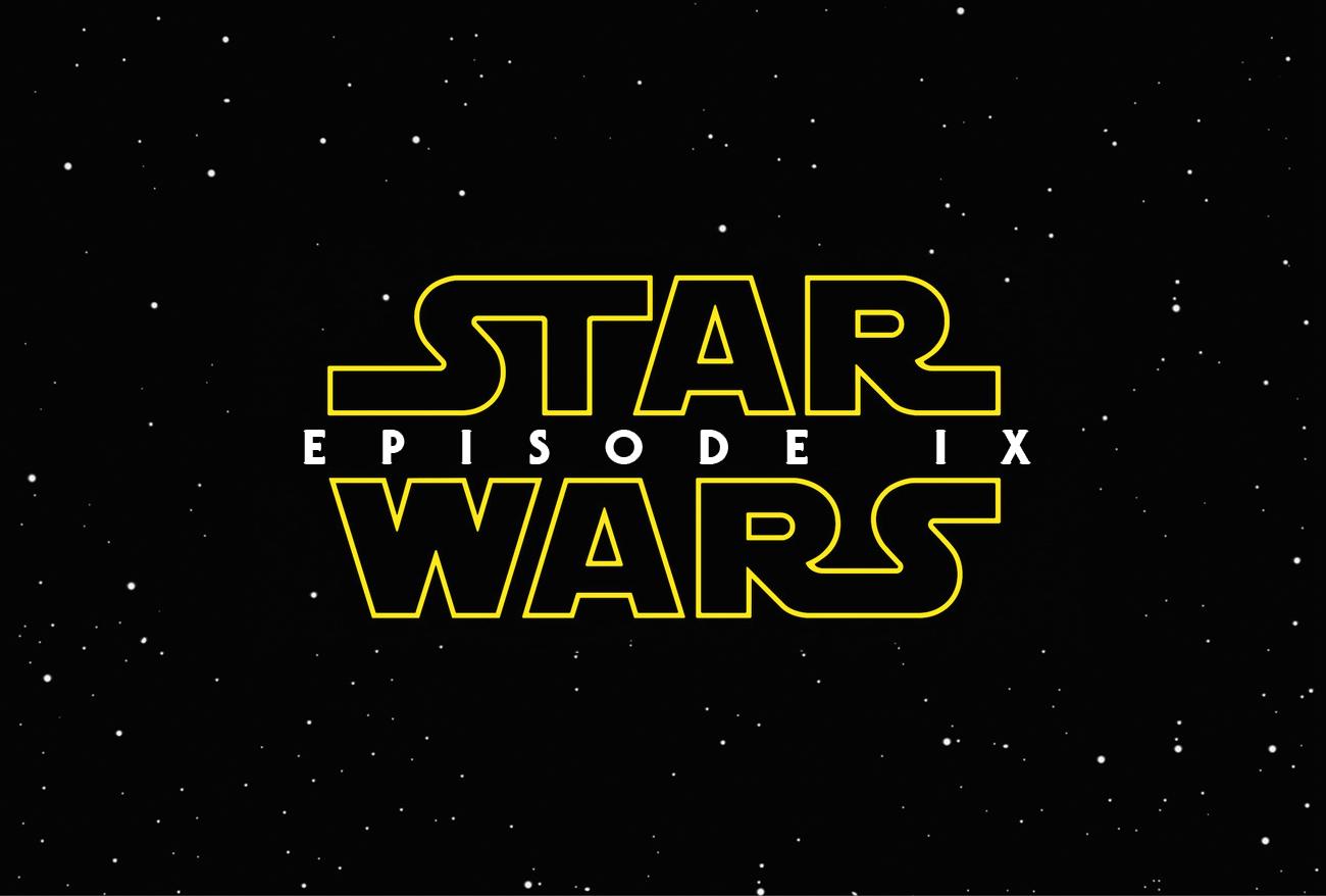 titolo episodio ix registi star wars che possono prendere il ruolo