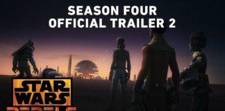 titoli e il secondo trailer della quarta stagione di star wars rebels youtube