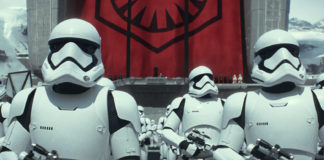 serie tv primo ordine in star wars