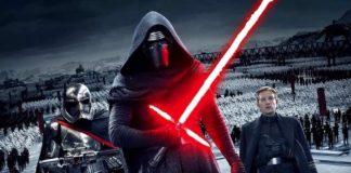 hux primo ordine e impero in star wars