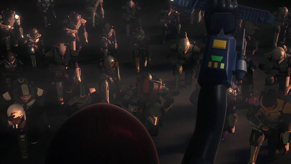 star wars rebels bo-katan darksaber mandalore