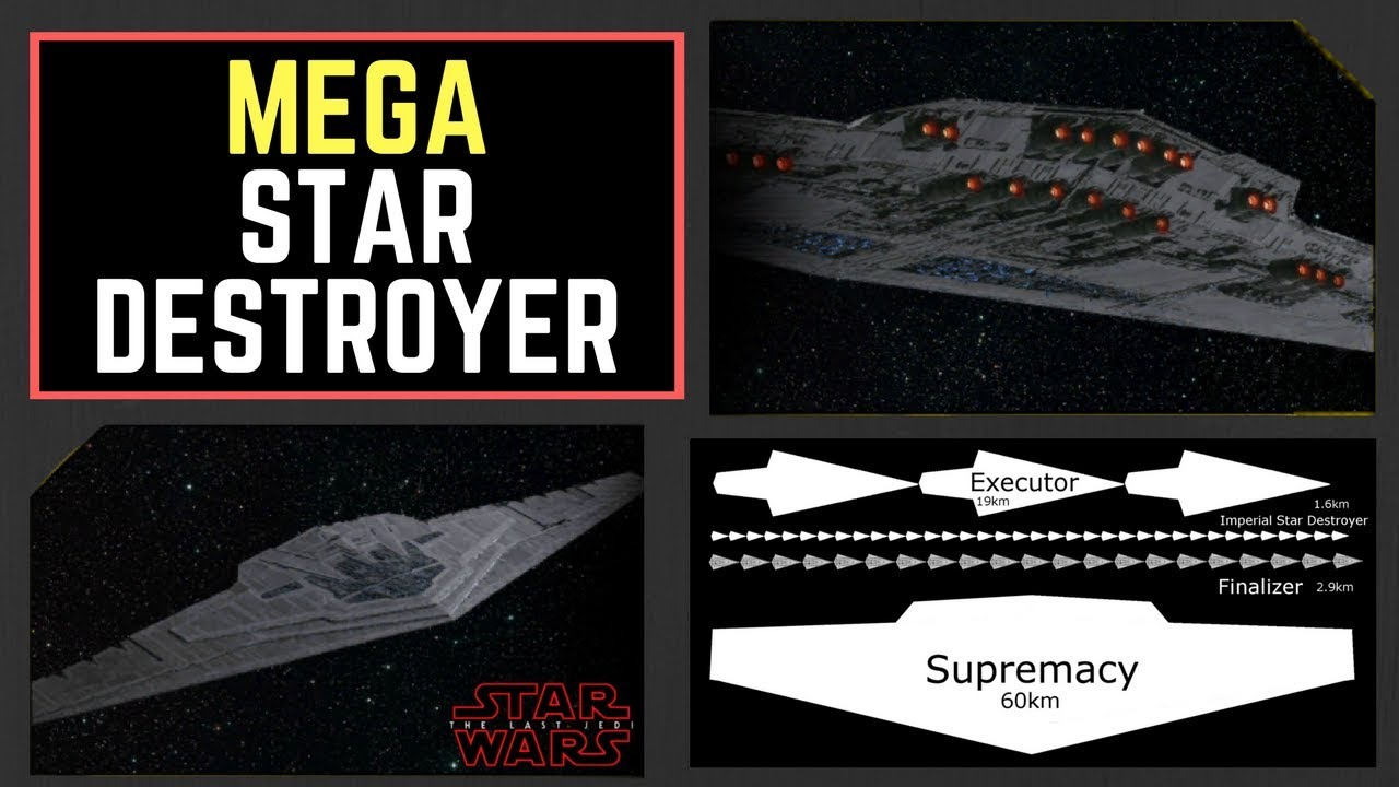 star destroyer di snoke in star wars