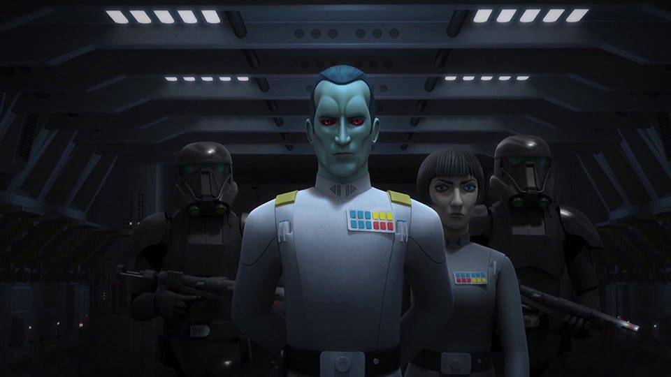 star wars rebels stagione 4 trailer grand ammiraglio thrawn