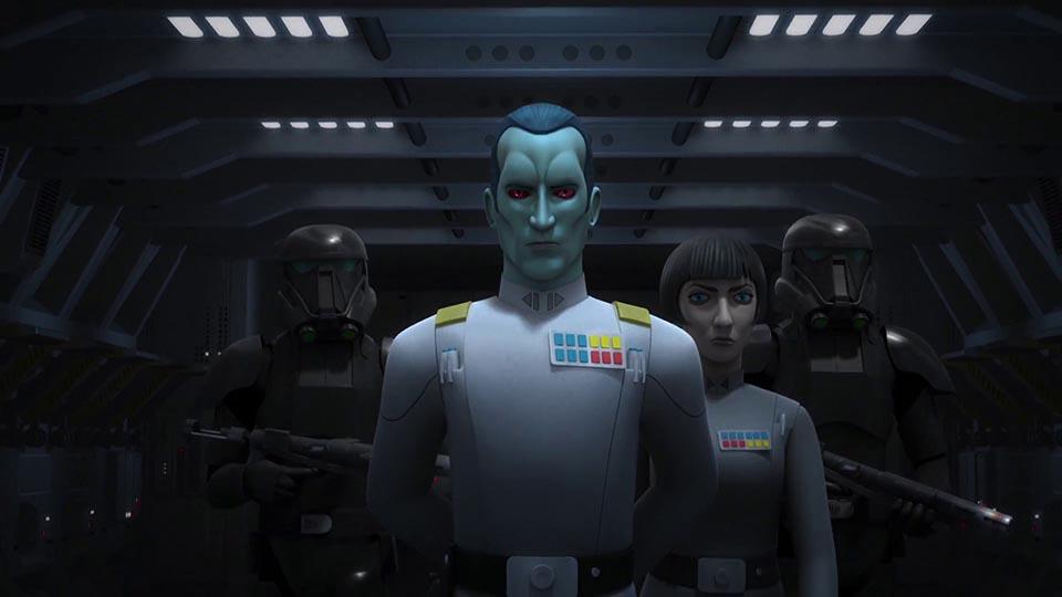 star wars rebels stagione 4 trailer grand ammiraglio thrawn