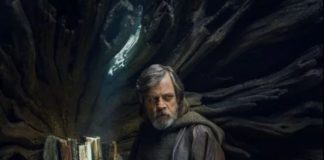 libro star wars the last jedi episodio viii ahch-to