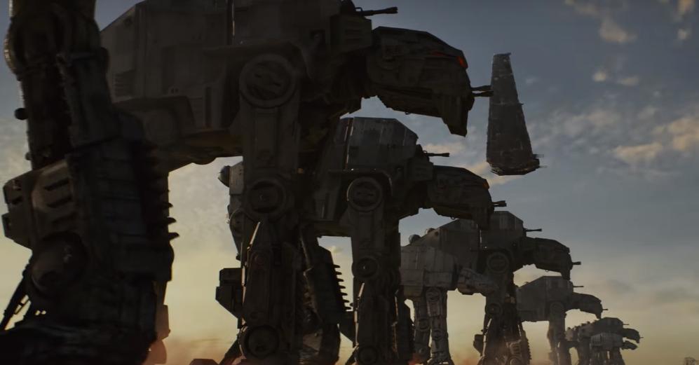 analisi del trailer di star wars the last jedi gli ultimi jedi