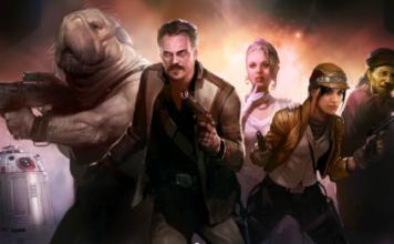 ragtag star wars visceral games gioco cancellato ea