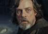 scena the last jedi la paura di Luke Skywalker nel trailer di Episodio VIII