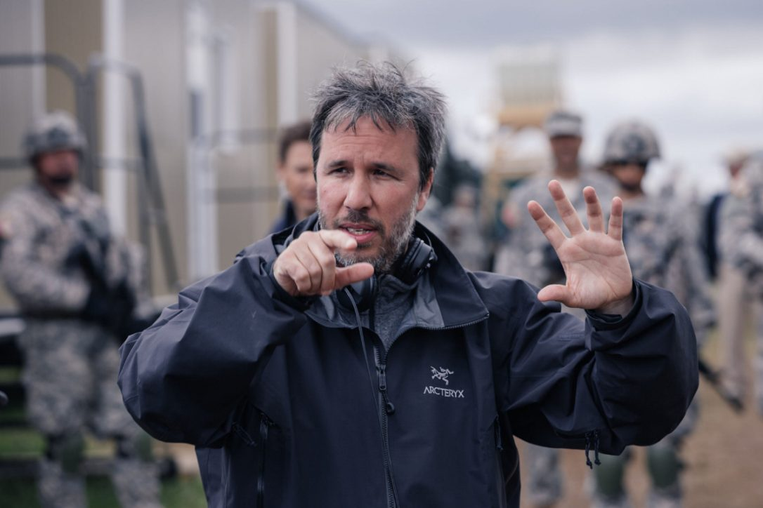 denis villeneuve in star wars