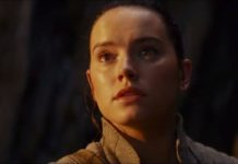 storia d'amore spot tv di star wars the last jedi