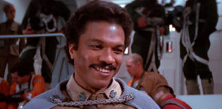 lando calrissian in star wars